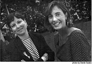 CWE CO-FOUNDERS, SUSAN HAMMOND AND ANDREA C. SILBERT